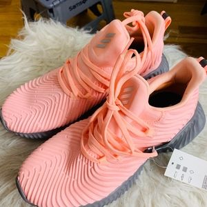 Pink Alphabounce Instinc